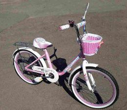 Велосипед BA Princess 20