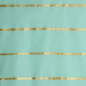 """Штора для ванной 180?180 см """"Лайн"""", EVA, цвет голубой"""