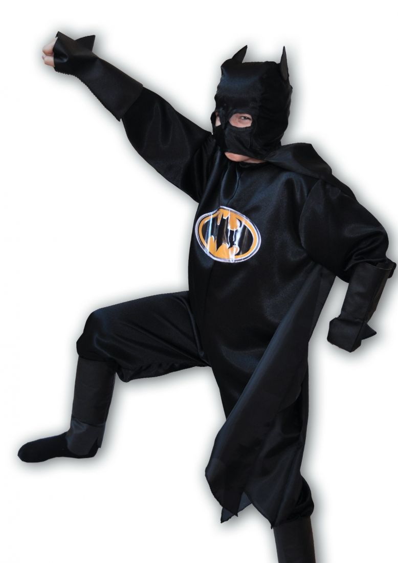 Костюм Бэтмена для детей
