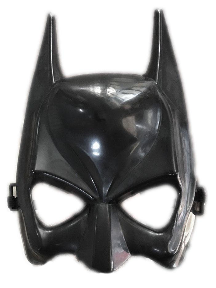 Черная маска Бэтмена