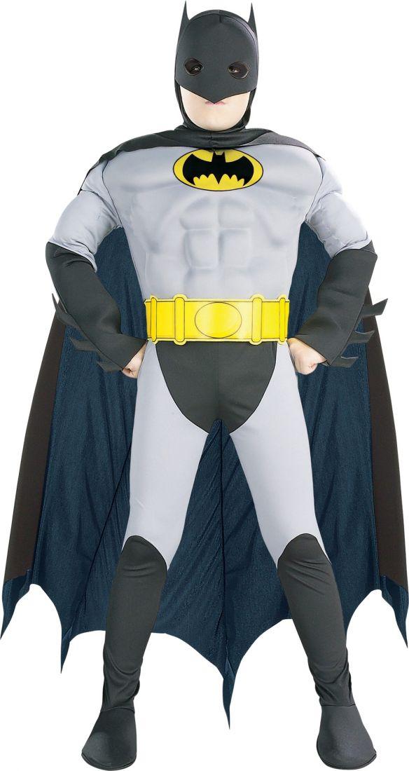 Детский костюм Справедливого Бэтмена