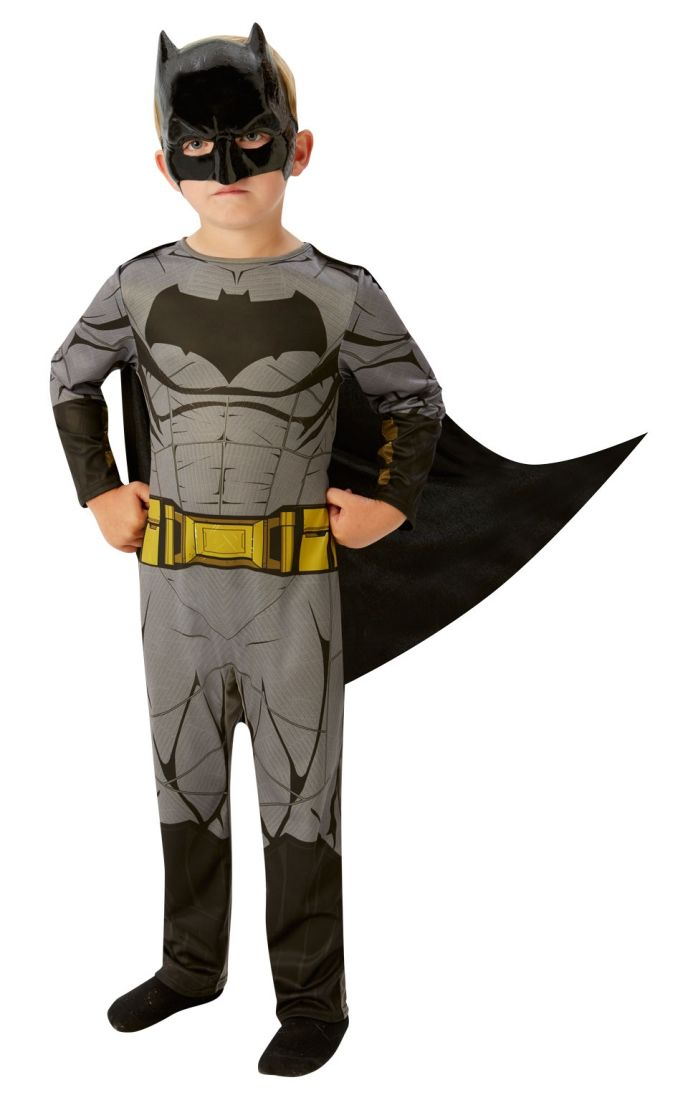 Детский костюм Бэтмена DC