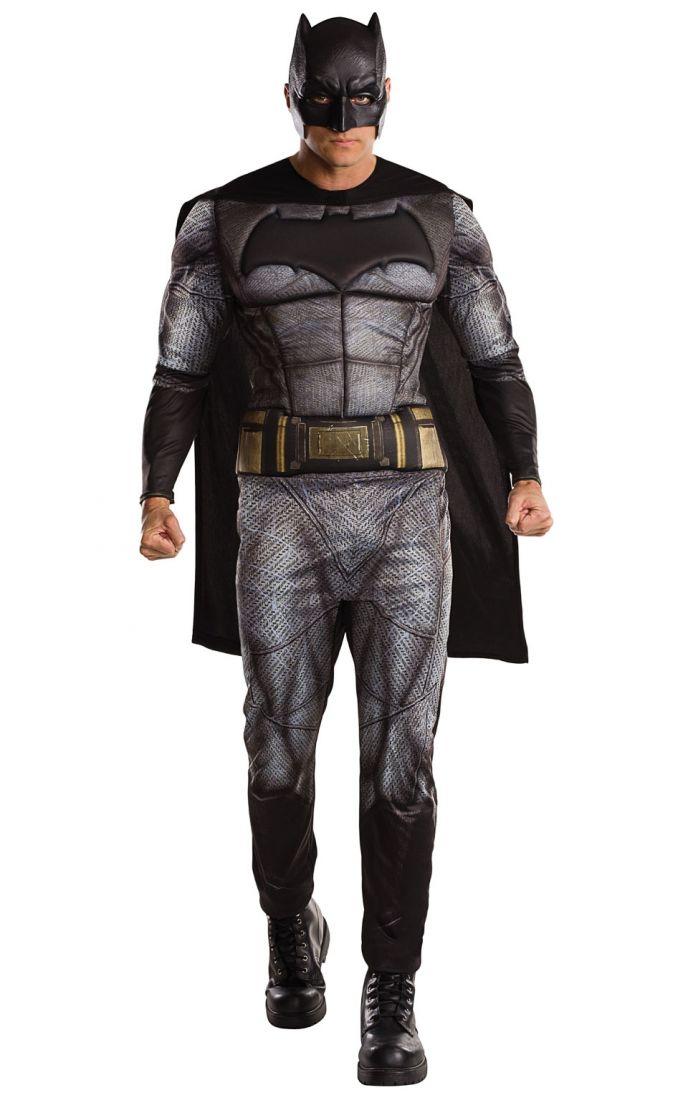 Взрослый костюм Бэтмена