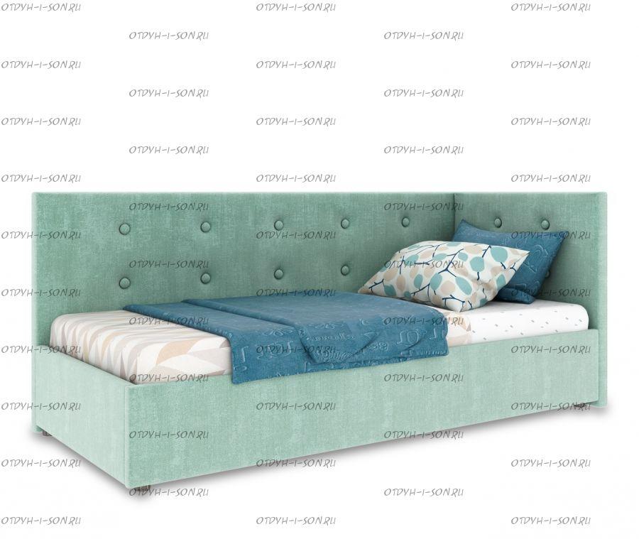 Кровать София Perrino, любые размеры и цвета