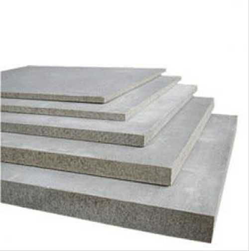 Цементно-стружечная плита (ЦСП) 3200х1250 мм, толщина 10 мм