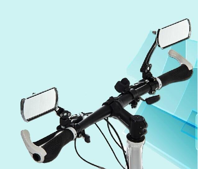 Зеркало заднего вида Motorcycle Mirror Soko Genuine Parts 298-2, 2 шт