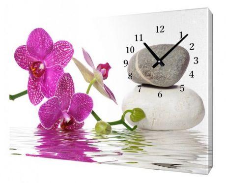 Часы на холсте MWC-43