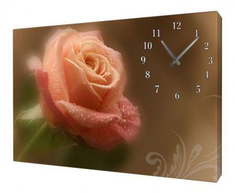 Часы на холсте MWC-71