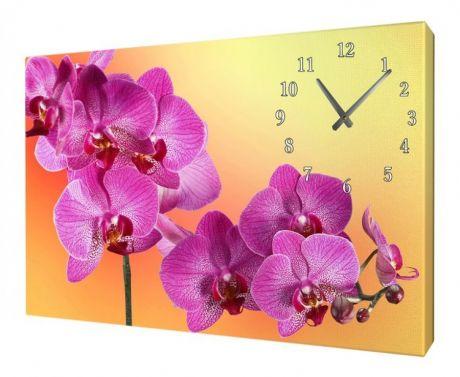 Часы на холсте MWC-74