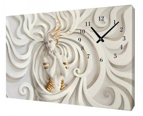 Часы на холсте MWC-76