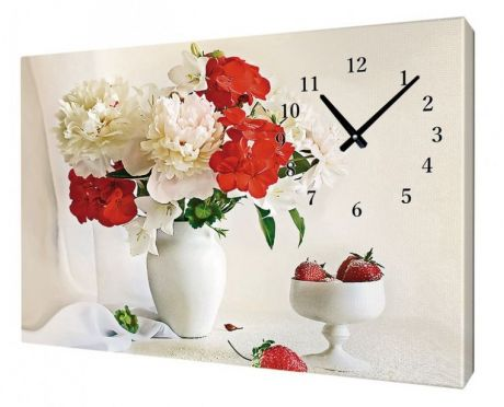 Часы на холсте MWC-82