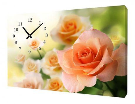 Часы на холсте MWC-83