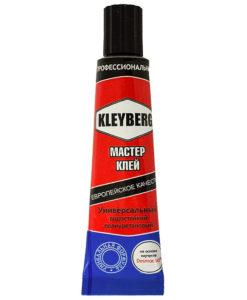 """Клей """"KLEYBERG"""" Мастер 30 мл"""