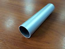 Труба алюминиевая для весел Ф35 мм усиленная 1 метр