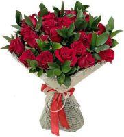 Розы 35шт