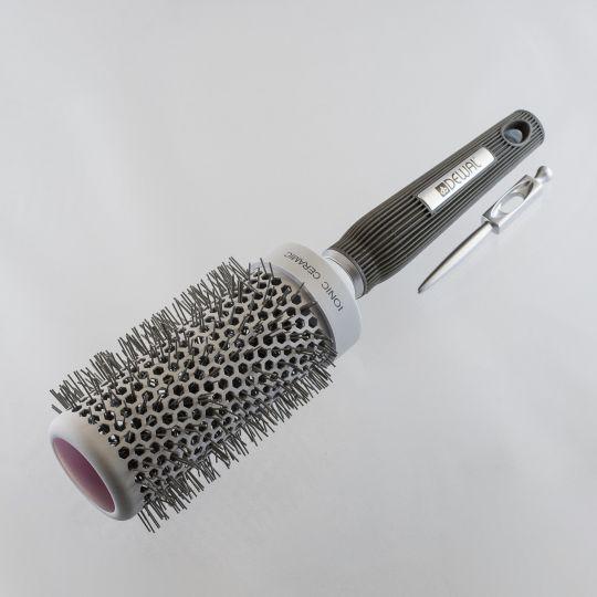 Термобрашинг DEWAL Ionic-керамический 44/62мм