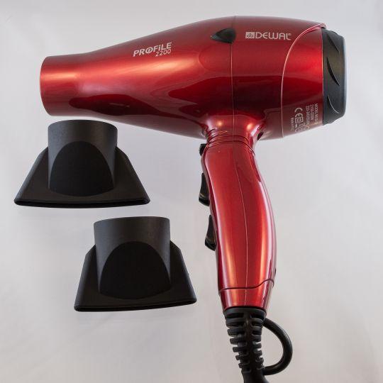 Фен DEWAL Profile 03-120 Red [2200W]