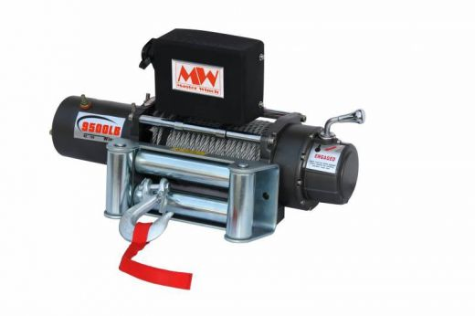 Лебедка электрическая Master Winch 9500