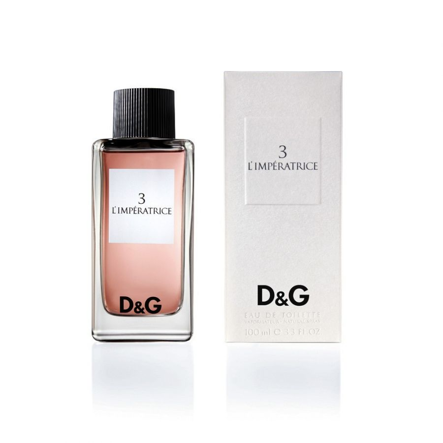 Imperatrice 3 от Dolce&Gabbana