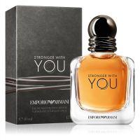 Emporio Armani - Stronger with you