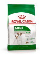 Royal Canin Mini Adult Корм для взрослых собак мелких размеров (800 г)