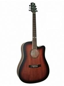 MADEIRA HW-700BR EA Электроакустическая гитара
