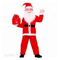 Детский костюм Санта Клауса для мальчиков