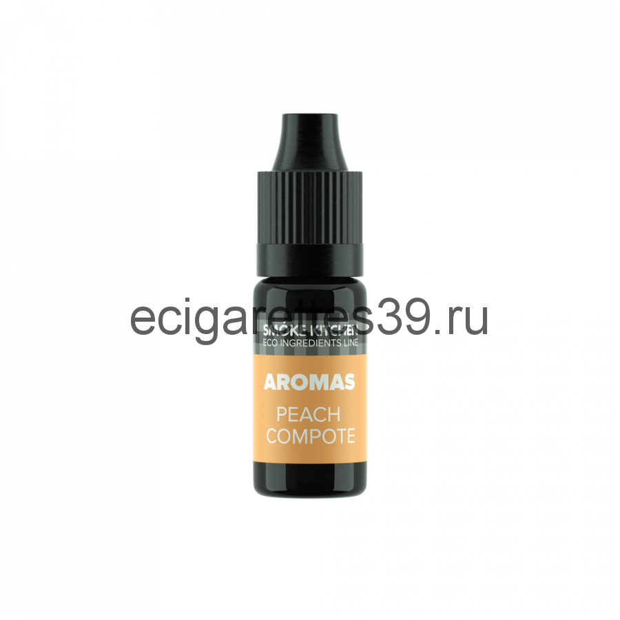 Ароматизатор SmokeKitchen Aromas Peach Compote (Персиковый компот)