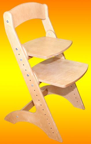 Детский растущий стул Челябинск