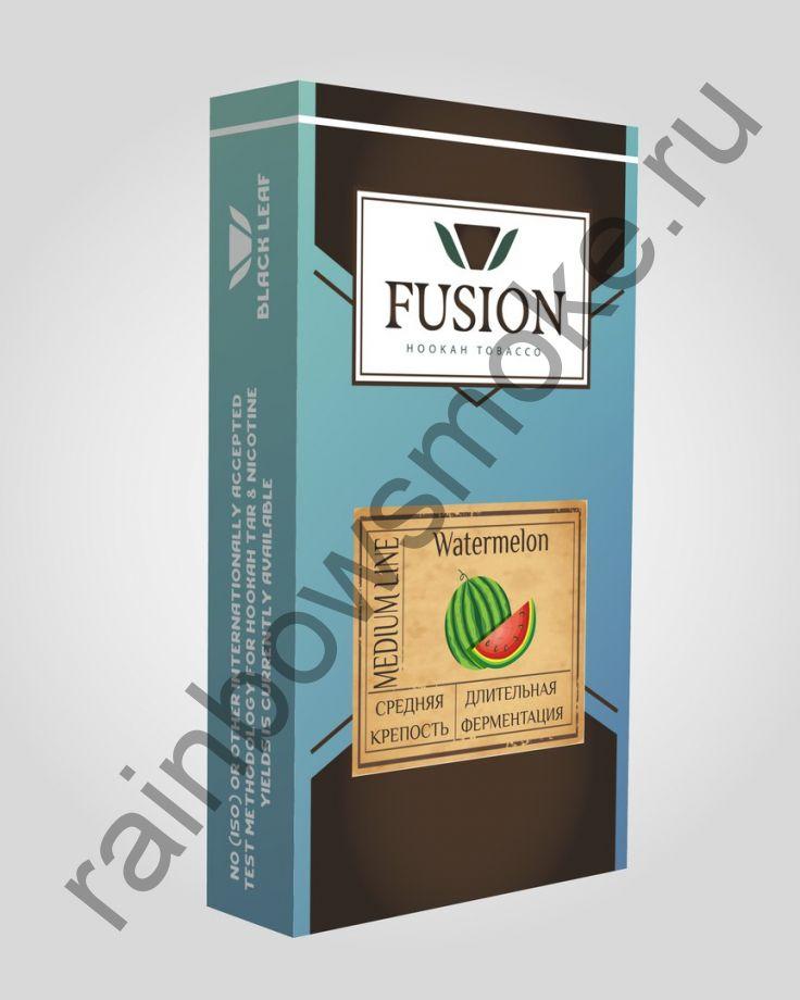Fusion Medium 100 гр - Watermelon (Арбуз)