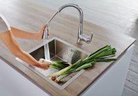 Смеситель Grohe Zedra для кухни 32294001