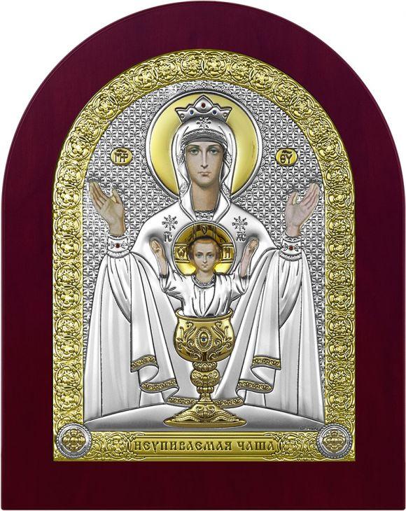Икона Божией Матери Неупиваемая Чаша (Италия)