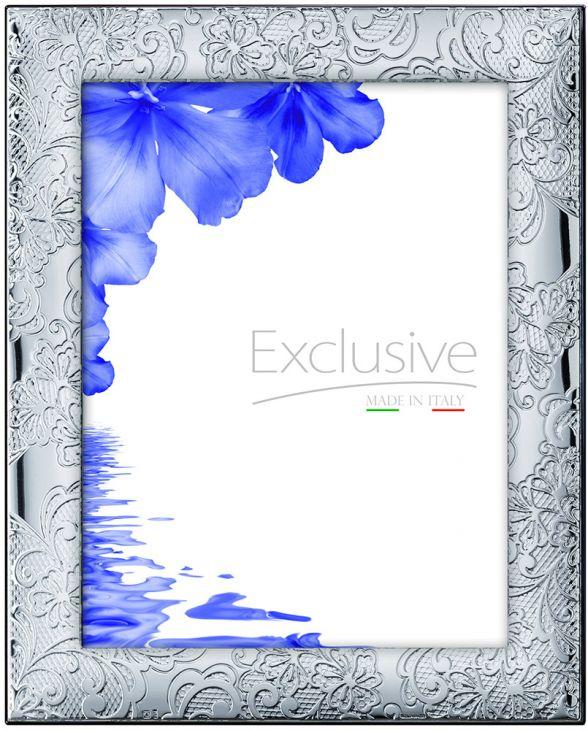 """Рамка для фотографий """"Цветочное кружево"""" (Италия, 9х13 см.)"""
