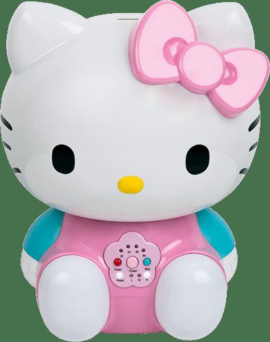 Увлажнитель воздуха Ballu UHB-255 Hello Kitty E ультразвуковой