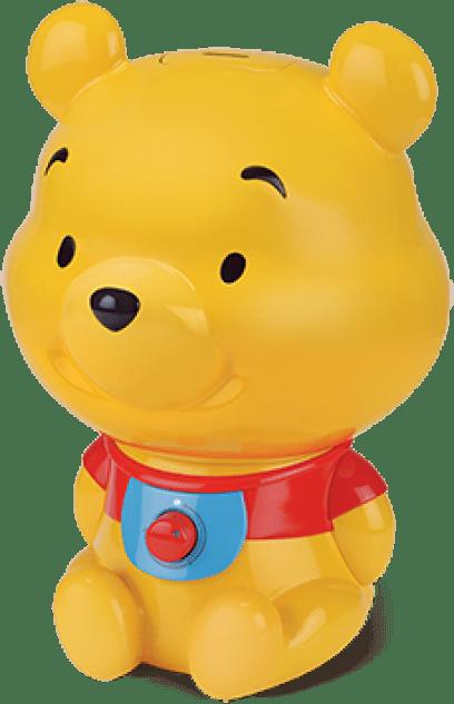 Увлажнитель воздуха Ballu UHB-270 M Winnie Pooh ультразвуковой