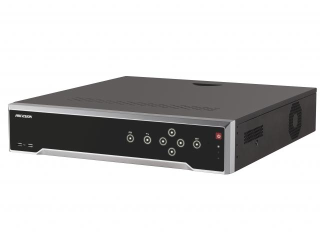 Видеорегистратор Hikvision DS-8632NI-K8