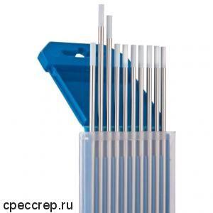 Электроды вольфрамовые WC-20 d=2,0 L=175мм, серый