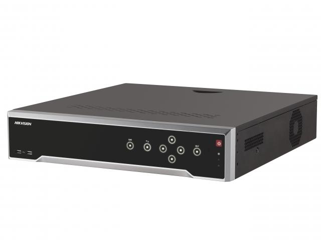 Видеорегистратор Hikvision DS-8664NI-I8