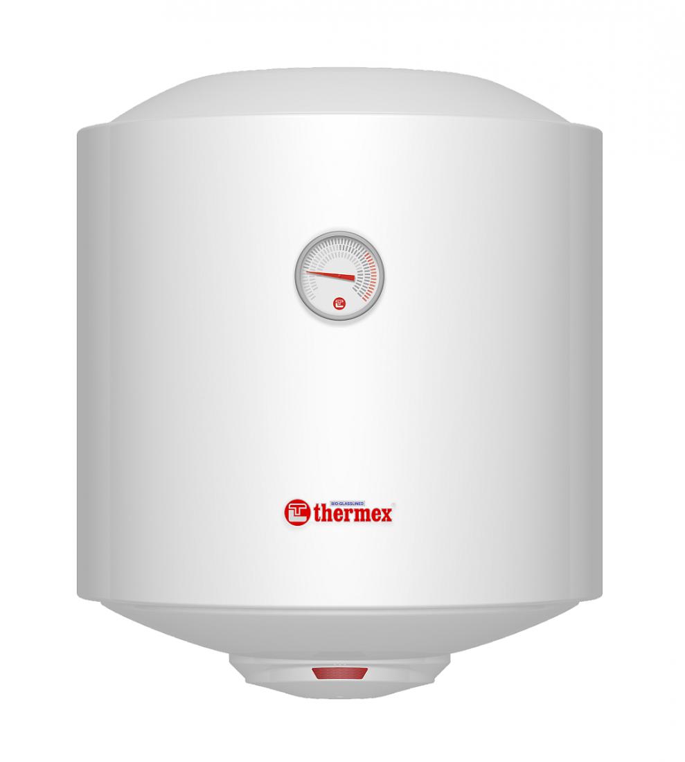 Водонагреватель электрический аккумуляционный бытовой THERMEX TitaniumHeat 50 V