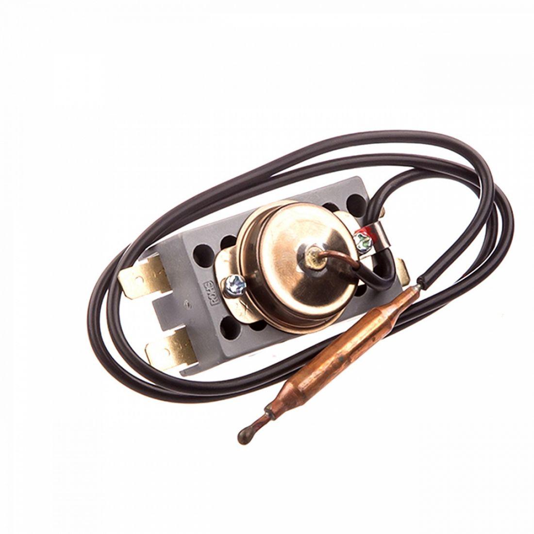 Термостат  защитный SPC 95С, WQS95-12