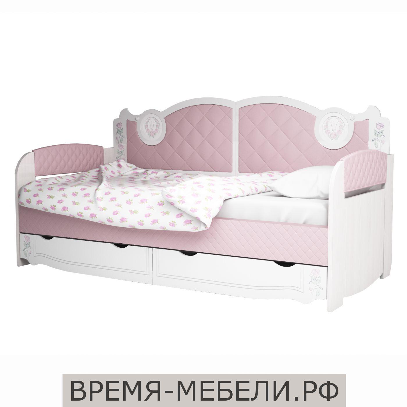 Розалия 900.4 кровать тахта.