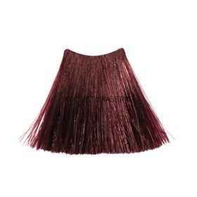 Краситель стойкий  для волос без аммиака 6.6 Интенсивно медный блондин 100 мл. VELVET COLOUR