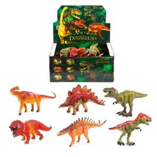 Динозавры в ас-те DinosaUrs , дисплей.