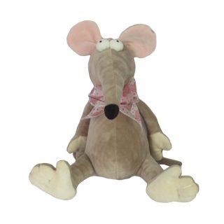 Мышь Длинноносик 19см.