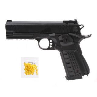 Пистолет мех., 202мм., п/пули 50шт.