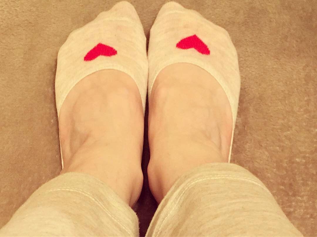 Короткие носки для дома и йоги (Москва)