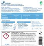 LV таблетки для мытья посуды в ПММ 40 шт