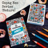 Дизайнерские карты Copag Neo Series (Nature)