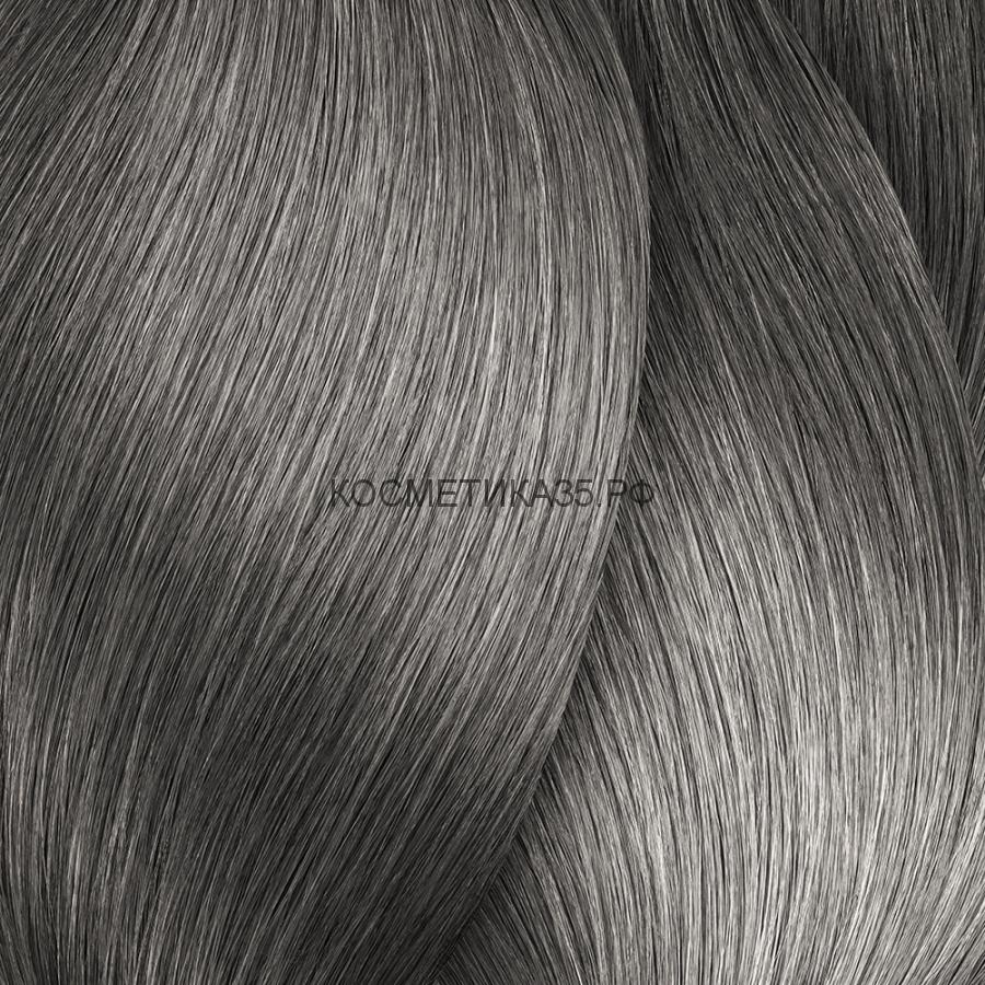 Краситель стойкий  для волос без аммиака 8.11 Интенсивный пепельный блондин 100 мл. VELVET COLOUR