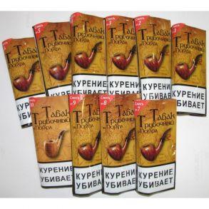 Трубочный табак из Погара Смесь №5